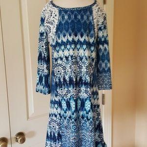 Like New Mudd Girls Dress Size 10